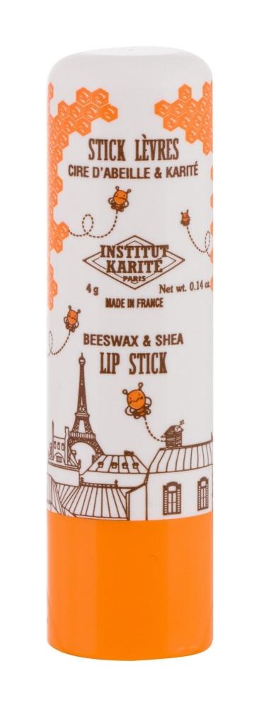 Mergi la Shea Lip Stick Beeswax - Institut Karite - Balsam de buze