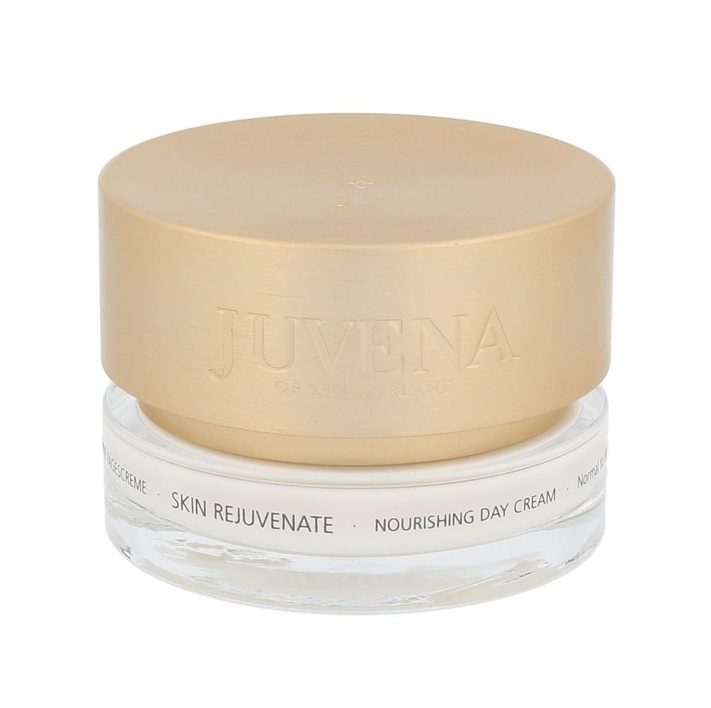 Mergi la Skin Rejuvenate Nourishing - Juvena - Crema de zi