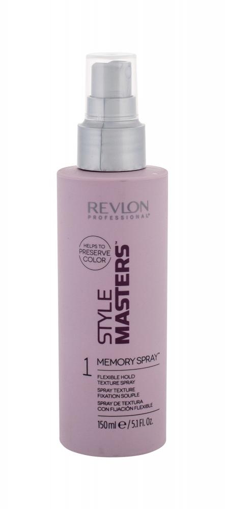 Mergi la Style Masters Creator Memory Spray - Revlon Professional - Crema de fata