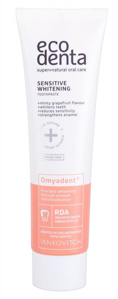 Mergi la Toothpaste Omyadent - Ecodenta - Igiena dentara