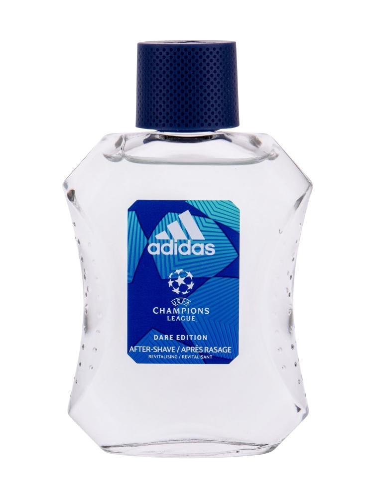 Mergi la UEFA Champions League Dare Edition - Adidas -